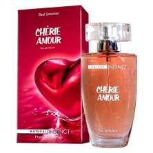 Духи CHERIE AMOUR Natural Instinct женские 50 мл