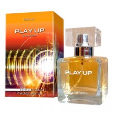 Духи lady lux PLAY UP Natural Instinct женские 100 мл