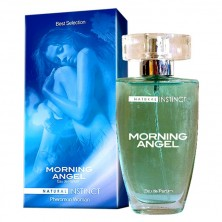 Духи MORNING ANGEL Natural Instinct женские