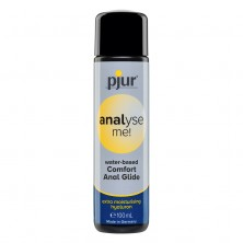 Анальный лубрикант pjur analyse me! Comfort Water Anal Glide 100 ml